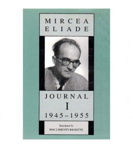 Journal vol.I (1945-1955)