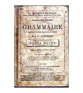 Grammaire - Elementaire...