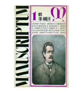Manuscriptum - Revista...