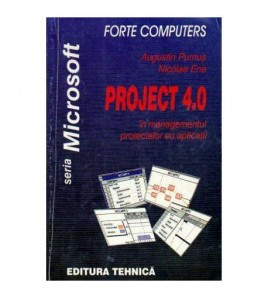 Project 4.0 in managementul...