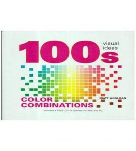 100 visual ideas. Color...