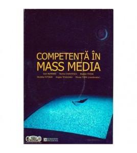 Competenta in mass media + CD