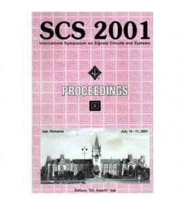 SCS 2001 - International...
