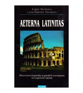 Aeterna latinitas - mica...