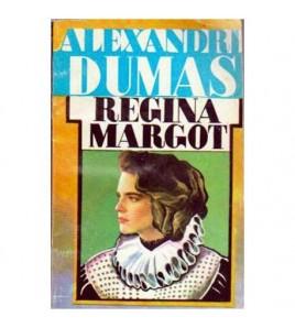 Regina Margot - roman
