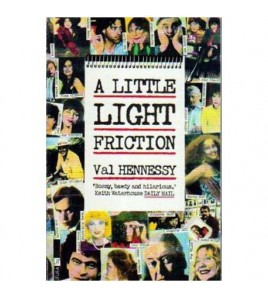 A little light friction