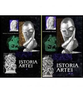 Istoria Artei vol.I - II