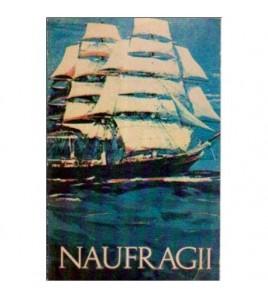 Naufragii - Antologie