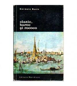 Clasic, Baroc si Rococo
