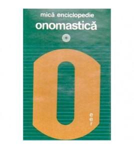 Mica enciclopedie onomastica