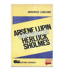 Arsene Lupin contra lui...