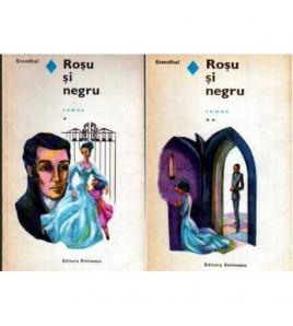 Rosu si Negru vol.I - II roman
