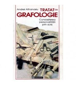 Tratat de grafologie -...