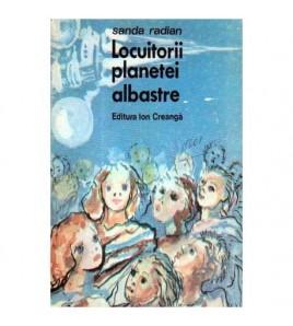 Locuitorii planetei albastre