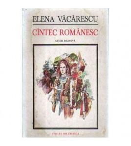 Cintec romanesc - editie...