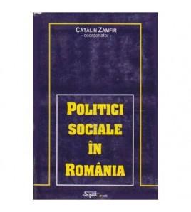 Politici sociale in Romania...