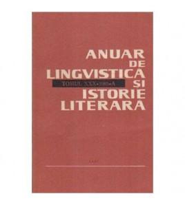 Anuar de lingvistica si...
