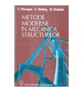 Metode moderne in mecanica...