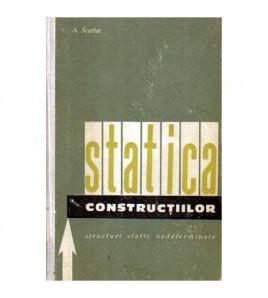 Statica constructiilor....