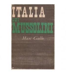 Italia lui Mussolini
