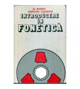 Introducere in fonetica