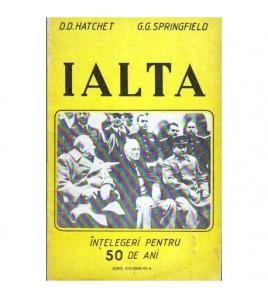 Ialta - Intelegeri pentru...