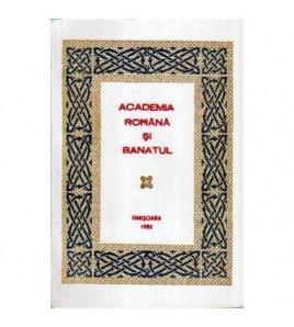 Academia Romana si Banatul....
