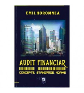 Audit financiar. Concepte,...