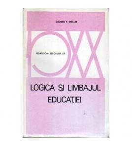 Logica si limbajul educatiei