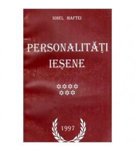 Personalitati Iesene vol.VII