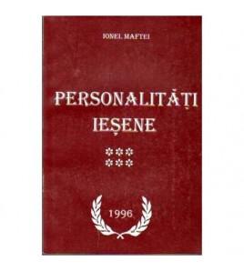 Personalitati Iesene vol.VI