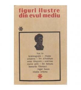 Figuri ilustre din Evul Mediu