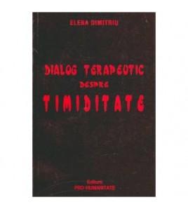 Dialog terapeutic despre...