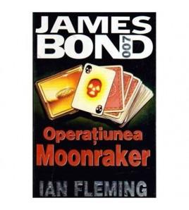 James Bond - Operatiunea...