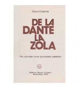 De la Dante la Zola (pe...