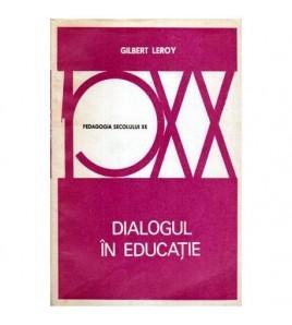 Dialogul in educatie