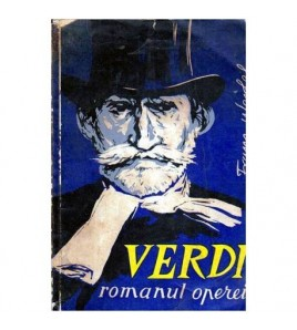 Verdi - Romanul operei