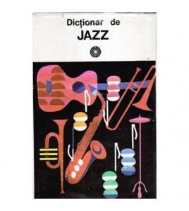 Dictionar de Jazz