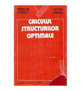 Calculul structurilor optimale