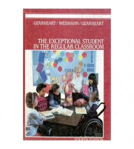 The exceptional student in...