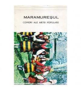 Maramuresul - Comori ale...