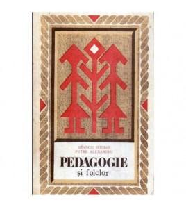 Pedagogie si folclor -...