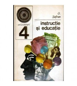 Instructie si educatie