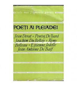 Poeti ai pleiadei