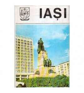 Iasi - monografie