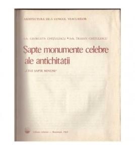 Șapte monumente celebre ale...