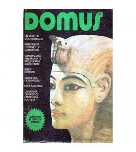Domus - Almanah editat de...