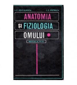 Anatomia si fiziologia...
