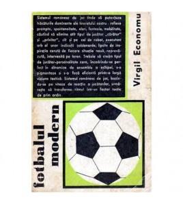 Fotbalul modern - Ce este...