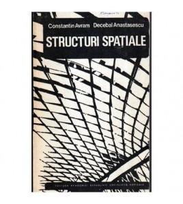 Structuri spatiale